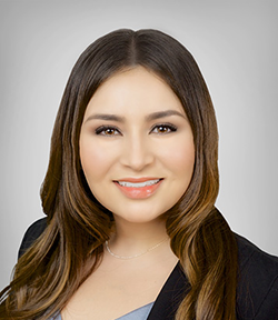 Headshot of Annie Roybal